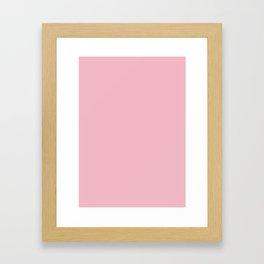 crepe Framed Art Print