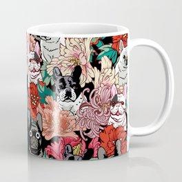 Because French Bulldogs Coffee Mug