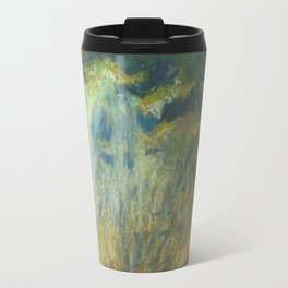 Sunbursts Travel Mug
