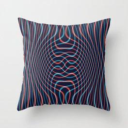 ポーラー 01 Throw Pillow