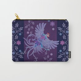Batik or textile designs Carry-All Pouch