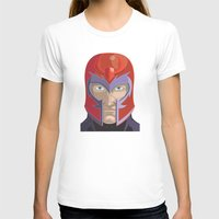 magneto T-shirts featuring Magneto by Jconner