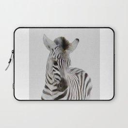 zèbre, be unique like an zebra,Safari animals wall art,  Laptop Sleeve