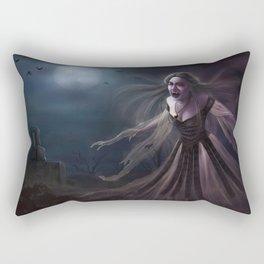 Banshee Rectangular Pillow