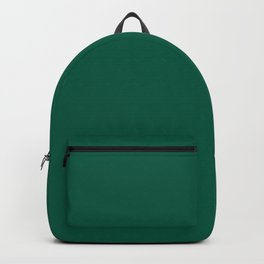 Solid Forest #4 Backpack