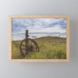 Memories Framed Mini Art Print