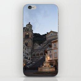 amalfi iPhone Skin