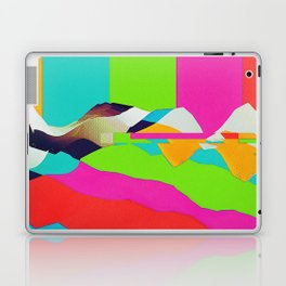 DELETE Laptop & iPad Skin