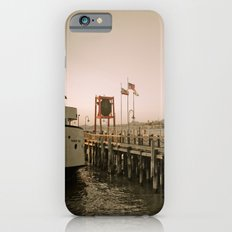 View of Alcatraz - The Rock iPhone 6s Slim Case