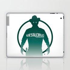 WESTWORLD Laptop & iPad Skin
