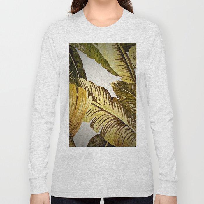 Palm Symphony Long Sleeve T-shirt