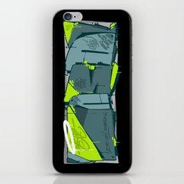 INSIDE iPhone Skin