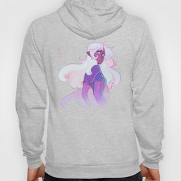 Space Princess Hoody