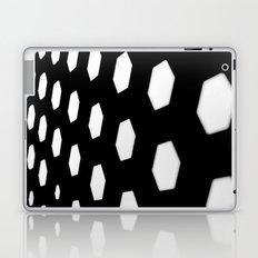 hexagon. Laptop & iPad Skin