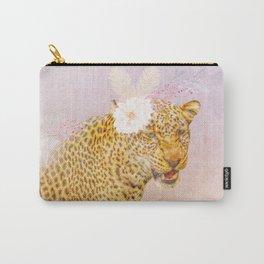 Felinae Carry-All Pouch