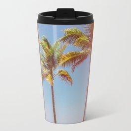 Tropical Breezes Travel Mug