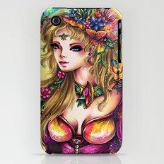 CINDERELLA iPhone (3g, 3gs) Slim Case