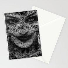nasty-crazy-amazing Stationery Cards