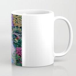 My Garden - by Ave Hurley Coffee Mug