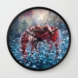 Epona Wall Clock