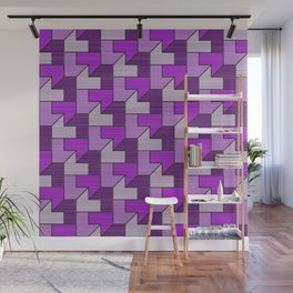 Geometrix LXVIII Wall Mural