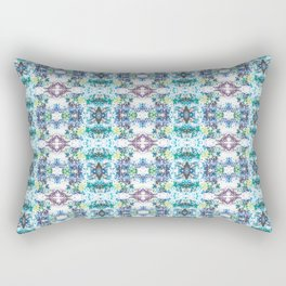 Different Perspective Rectangular Pillow
