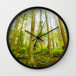 IMG_0340 Wall Clock