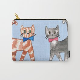 Cute kittys Carry-All Pouch