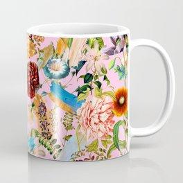 SUMMER BOTANICAL IX Coffee Mug