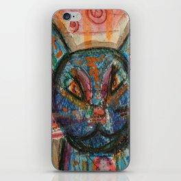 Bossa Nova KittyKat iPhone Skin