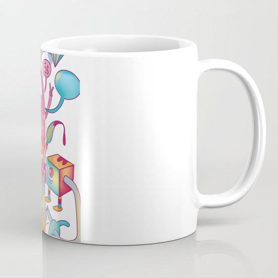 Together We're Awesome! Mug