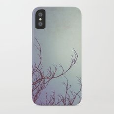 I Need You So Much Closer iPhone X Slim Case