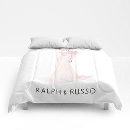 Rose dress Comforters