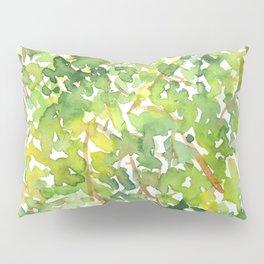 Stuck in a Tree Pillow Sham