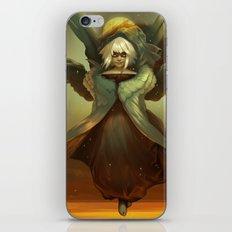 Magi iPhone & iPod Skin