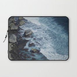 Uluwatu Waters Laptop Sleeve