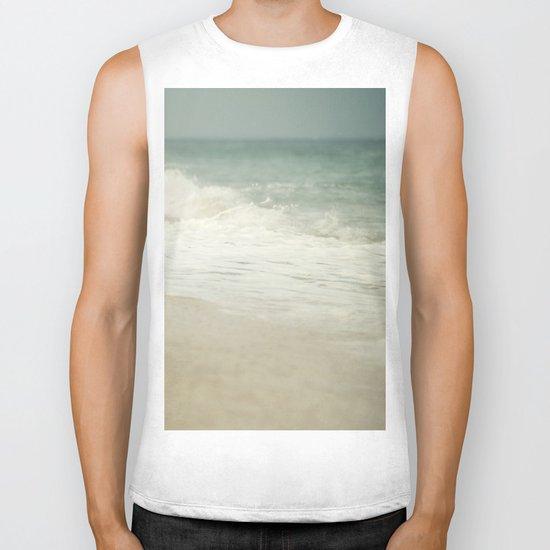 Beach Dream Biker Tank