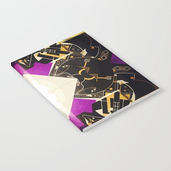 H Notebook