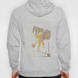 Books Collection: Tom Sawyer Hoody