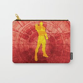 IRON MAN PLAYBOY Carry-All Pouch