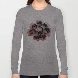 aromatic  Long Sleeve T-shirt