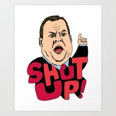 Christie says
