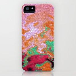 Somkedelic iPhone Case