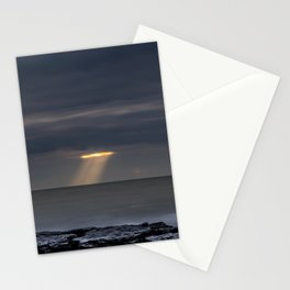 Cutting Storm Clouds Stationery Cards