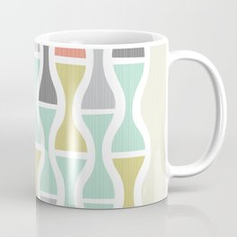 Timeless by Friztin Coffee Mug