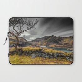 Peris Lake Snowdonia Laptop Sleeve