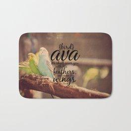Ava Bath Mat