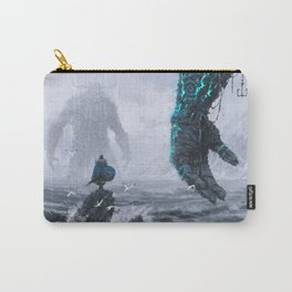 Duel Carry-All Pouch