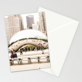 Bean Stationery Cards