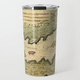 Minorca 1710 Travel Mug